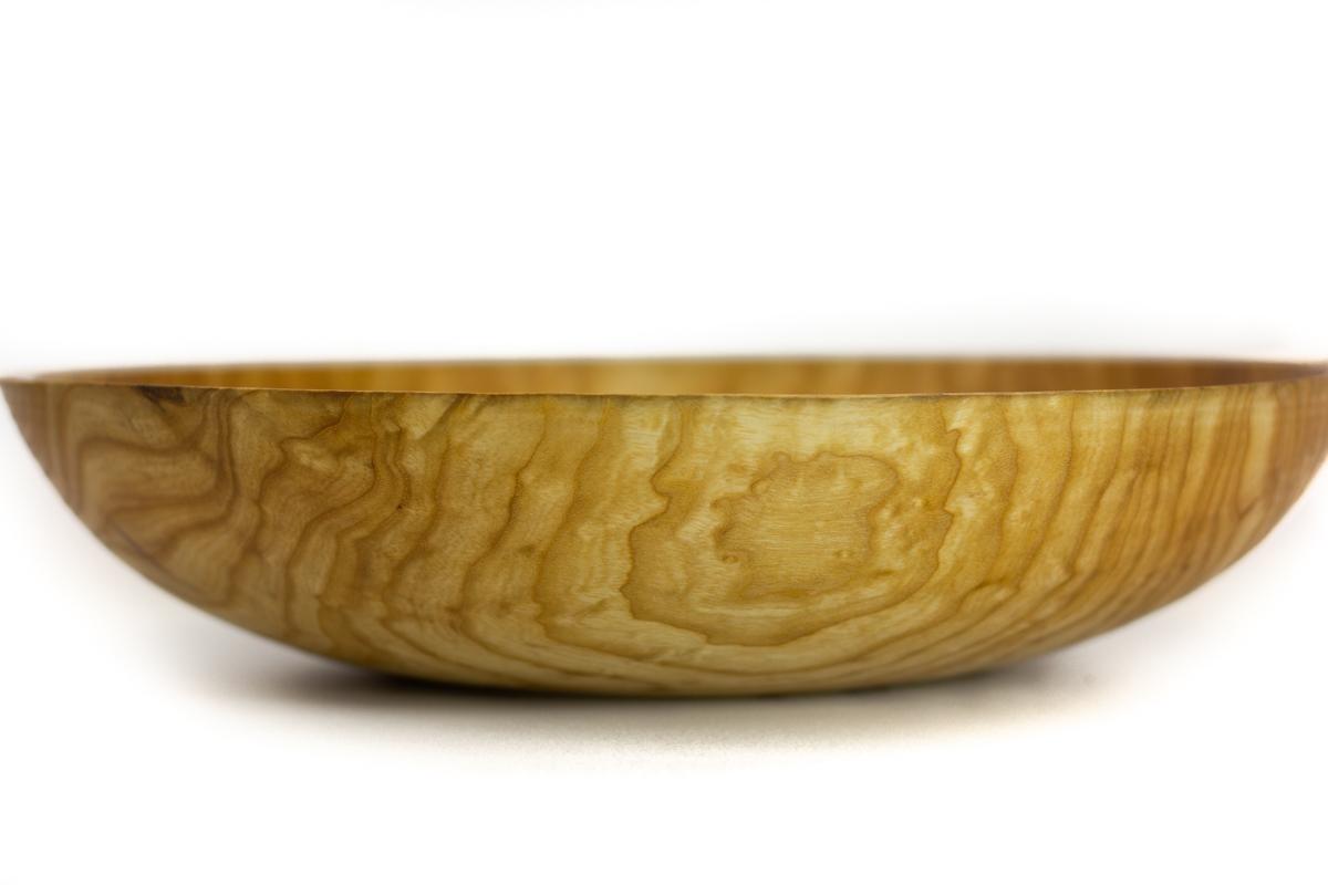 Schale aus Esche ø 35cm