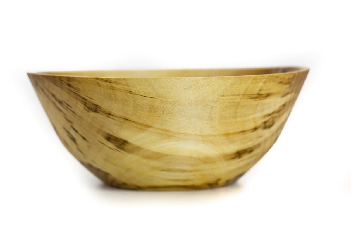 Ahornschale ø 22,5 cm