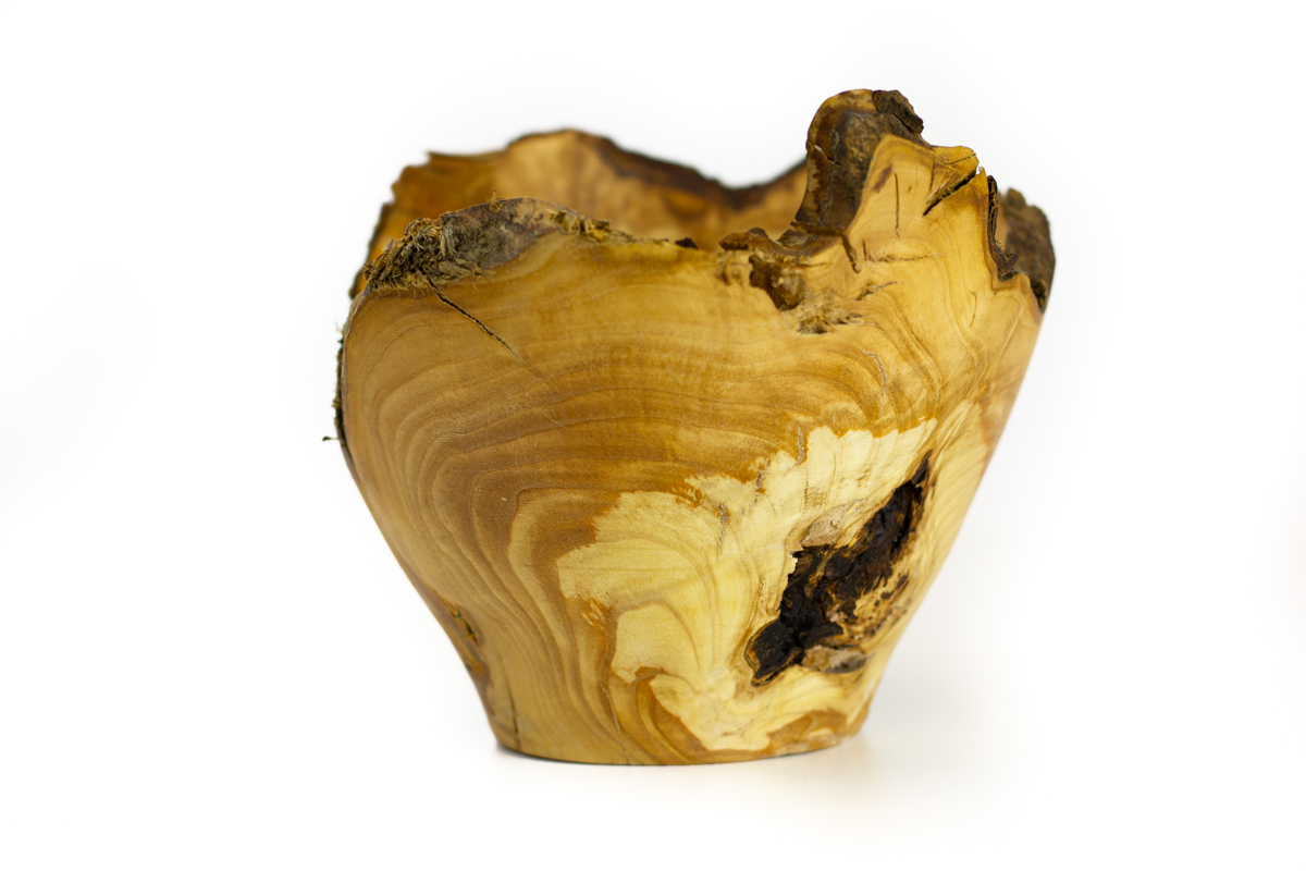 Objekt aus italienischer Apfelkreuzung