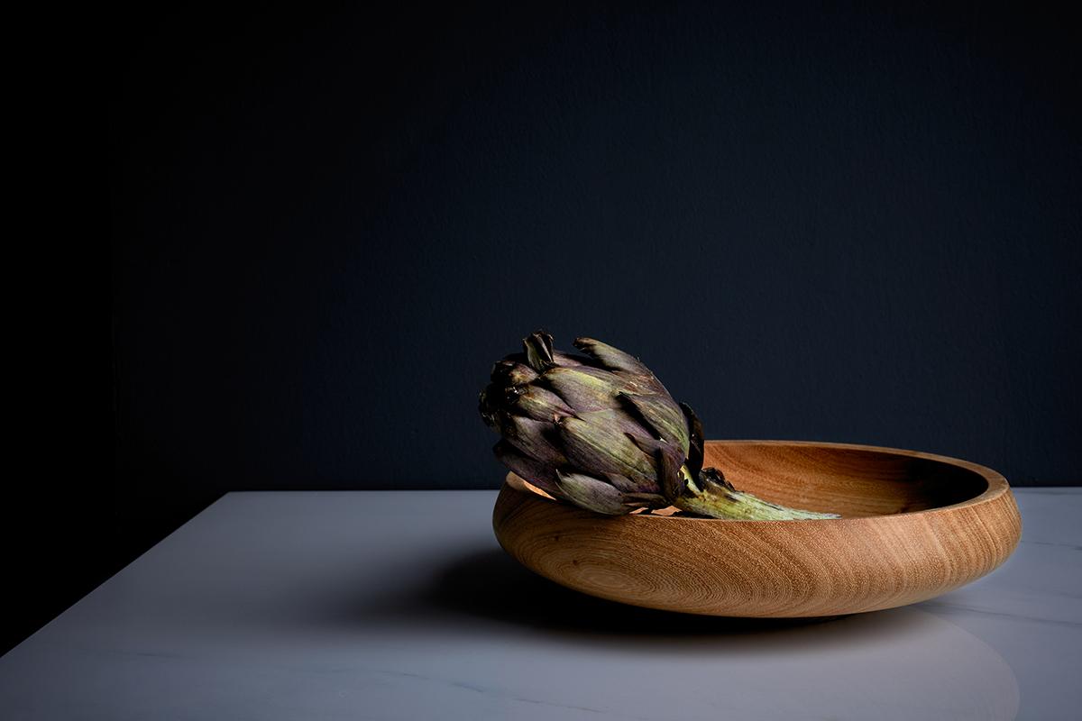 Eichenschale - Foto von Jesper Hilbig