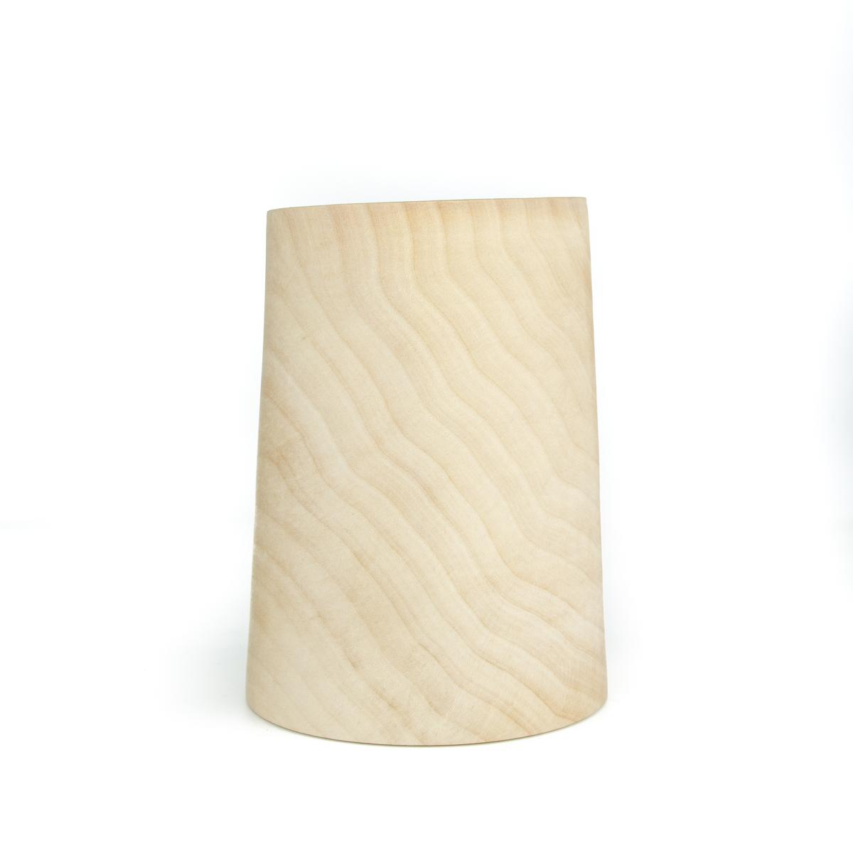Vase aus TVM-Linde